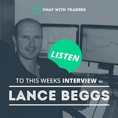 Chat with Traders interview